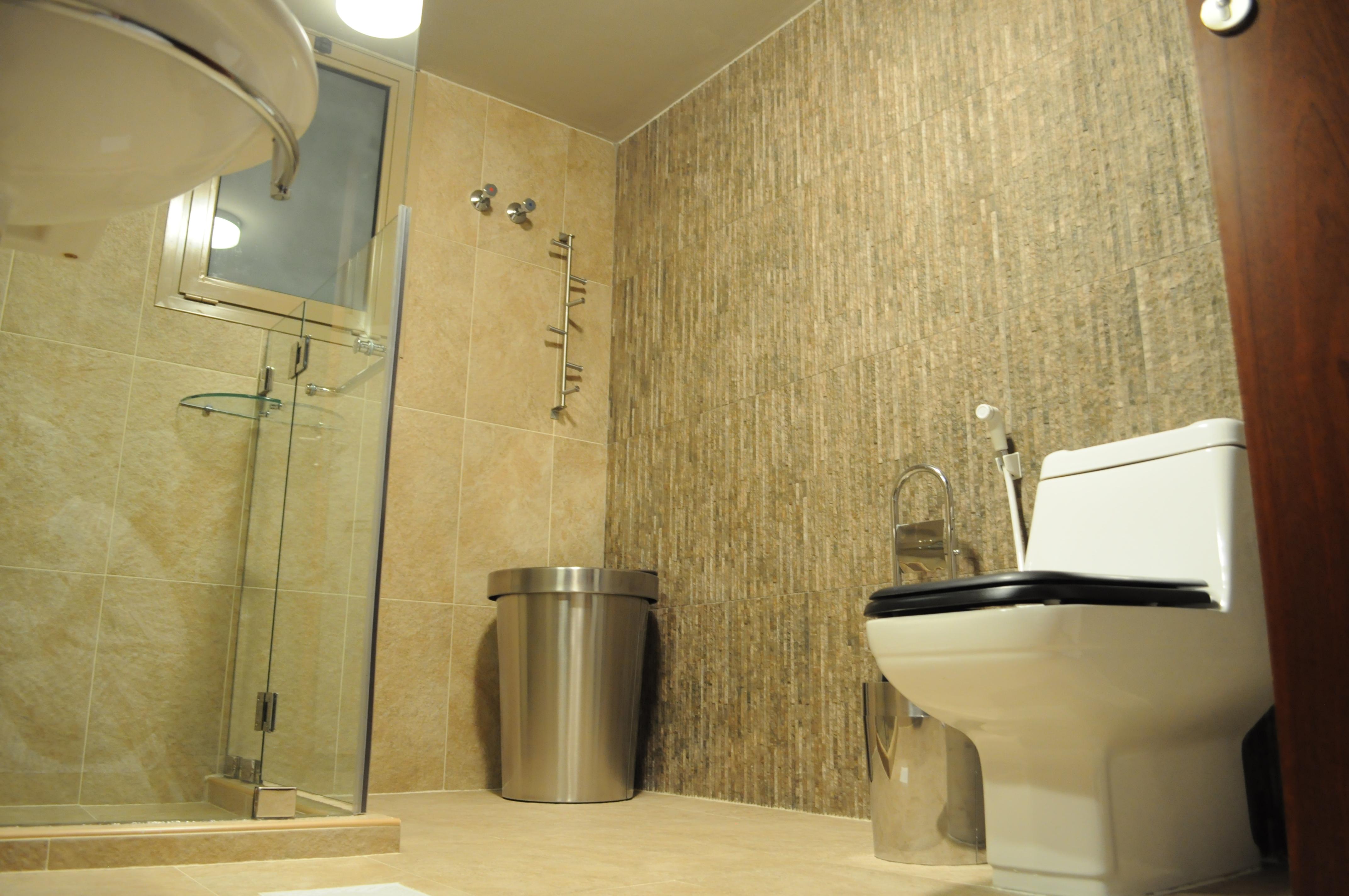 My Bathroom Renovation    – Kalopsia